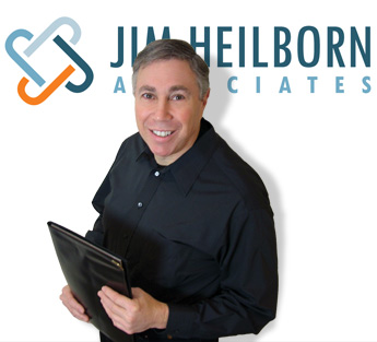 Jim Heilborn Associates Case Study