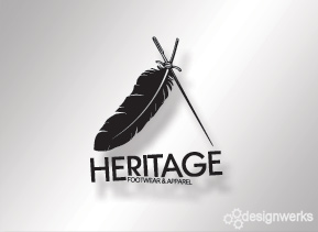 Clothing Logo Design | Designwerks Logo Design Portfolio Roseville Sacramento