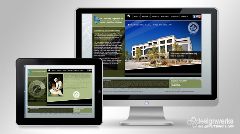 lp-consutling-web-design