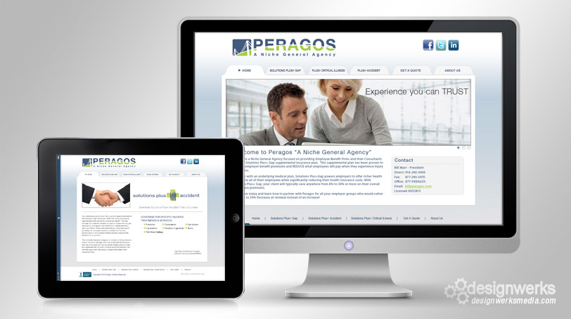 peragos-web-design