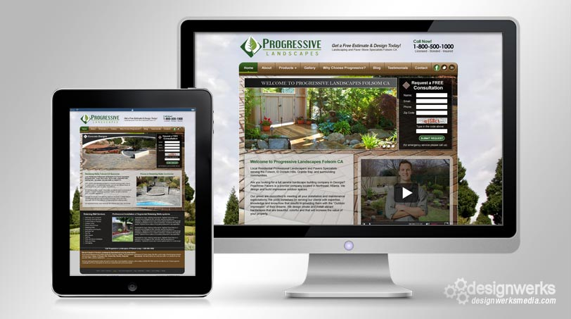 progressive-landscapes-web-design