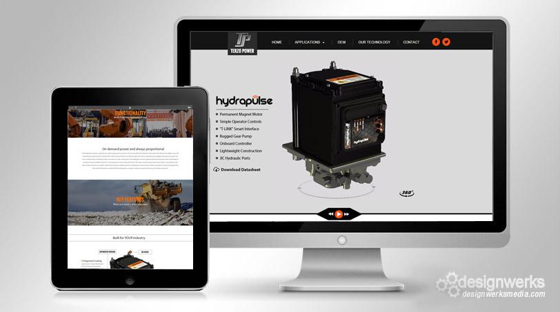 Designwerks Website Design Portfolio Roseville CA