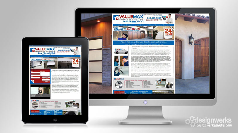 valuemax-web-design