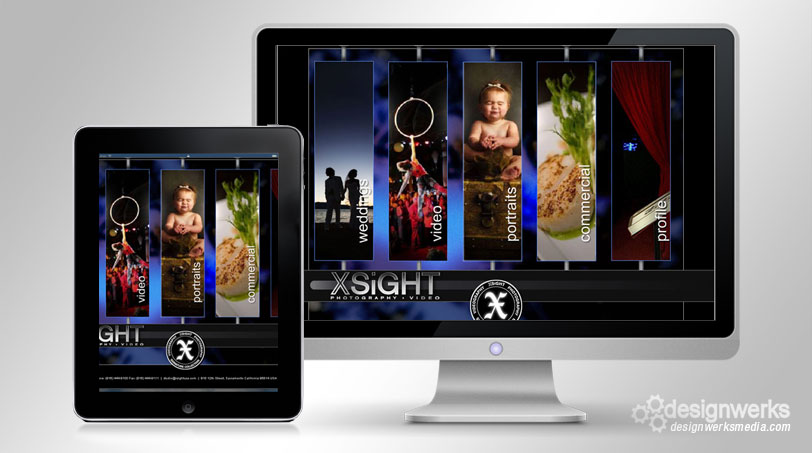 xsight-web-design